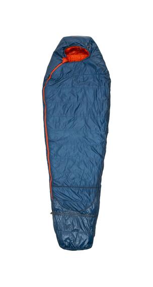 VAUDE Arctic 800 - Sacos de dormir - azul